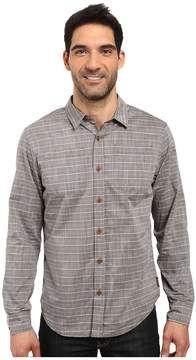 Prana Bergamont Slim Shirt Men's Clothing