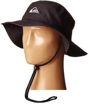 Quiksilver Bushmaster Hat Caps