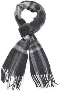 Saks Fifth Avenue Women's Stripe Cashmere Scarf