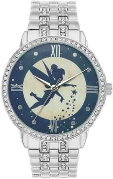 Disney Disney's Tinkerbell Women's Cubic Zirconia Watch
