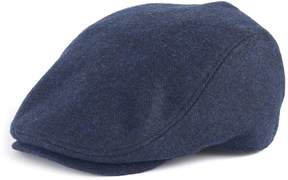 Apt. 9 Men's Herringbone Wool-Blend Ivy Cap