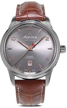 Alpina Alpiner Automatic Watch, 41.5mm