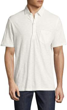 Alternative Apparel Men's Cotton Fairway Polo