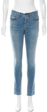 6397 Mid-Rise Boy Jean w/ Tags