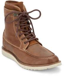 Lucky Brand Mens Munford Rugged Boot.