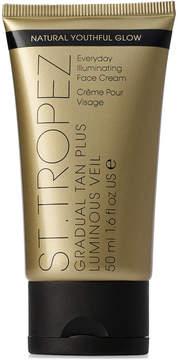 St. Tropez Gradual Tan Plus Luminous Veil Face Cream