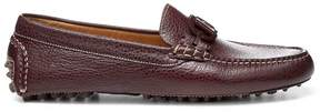 Donald J Pliner RIEL2, Tumbled Calf Driving Loafer