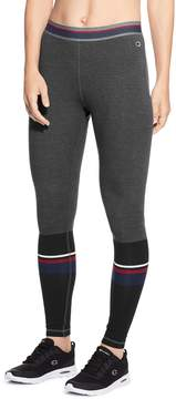 Champion Women's Authentic Color Block Leggings