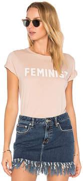 Daydreamer Feminist Tee