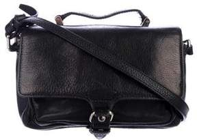 3.1 Phillip Lim Leather Flap Satchel