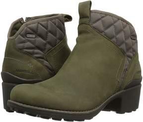 Merrell Chateau Mid Pull Waterproof Women's Waterproof Boots