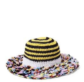 Missoni | Beach Hat | M | Yellow