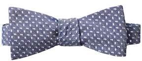 Ben Sherman Self Tie Victoria Dot Bow Tie