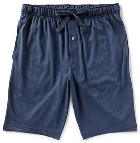 Murano Solid Modal Pajama Shorts