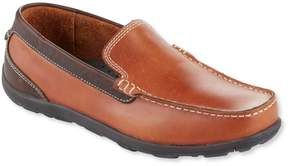 L.L. Bean L.L.Bean Men's Grand Lake Moccasin, Venetian
