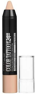 Maybelline® Eye Studio® Color Tattoo® 24HR Concentrated Crayon