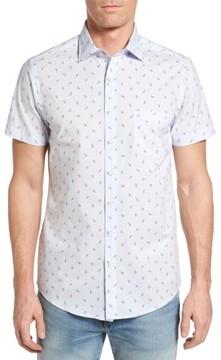 Rodd & Gunn Men's Waterfront Sport Shirt