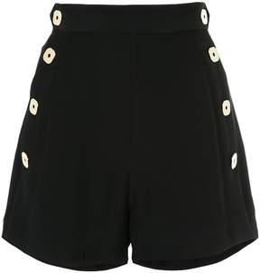 Alice McCall Illusion shorts