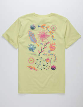 Volcom Neon Levitate Boys T-Shirt