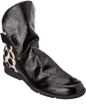 Arche Delzi Leather Bootie