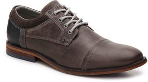 Bullboxer Men's Tesio Cap Toe Oxford