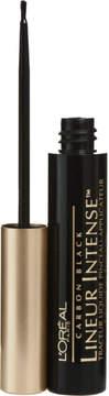 L'Oreal Lineur Intense Brush Tip Liquid Eyeliner