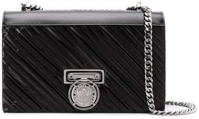 Balmain embossed Bbox bag
