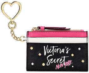 Victoria's Secret Victorias Secret Multi Stud Card Case