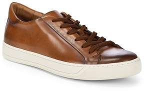 To Boot Men's Pace Leather Lace-Up Sneakers