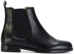 Anna Baiguera Beatle boots