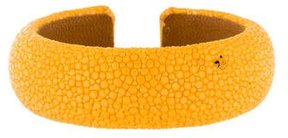 Dannijo Stingray Cuff Bracelet