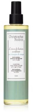 Christophe Robin Purifying Hair Finish Lotion with Sage Vinegar/6.76 oz.