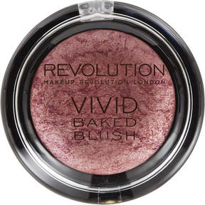 Makeup Revolution Baked Blusher - Only at ULTA