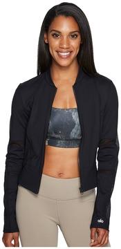 Alo Frame Jacket Women's Coat