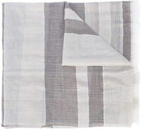 Fabiana Filippi long striped scarf