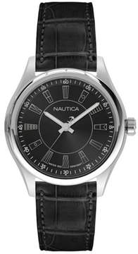Nautica MEN'S WATCH BOSTON 44MM