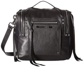 McQ - Convertible Box Bag Bags