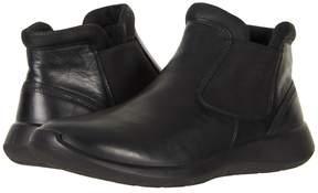 Ecco Soft 5 Low Chelsea Women's Dress Boots