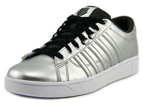 K-Swiss Hoke Metallic Cmf S Round Toe Synthetic Sneakers.