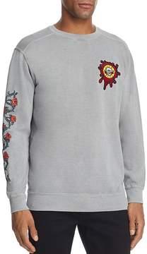 Bravado Guns N' Roses Jungle Crewneck Sweatshirt