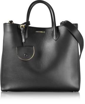 Coccinelle Jamila Smooth Leather Tote
