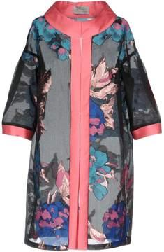 Atelier NICOLA D'ERRICO Overcoats