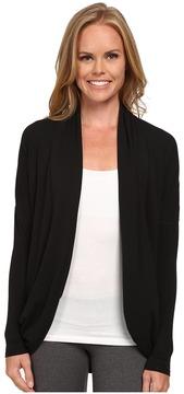 Lucy Enlightening Wrap Women's Long Sleeve Pullover