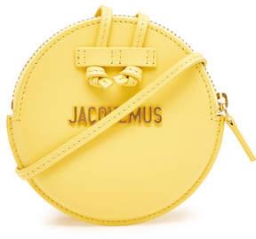 Jacquemus Le Pitchou Leather Coin Purse