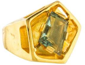 Alexis Bittar Modern Georgian Ring