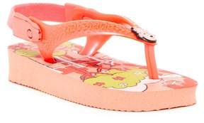 Havaianas Pets Sandal (Baby & Toddler)