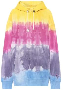 Champion Tie-dye hoodie