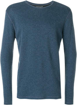 Majestic Filatures long sleeve T-shirt