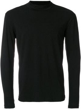 Daniele Alessandrini long-sleeved sweatshirt