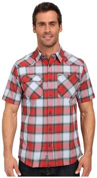 Outdoor Research Growlertm S/S Shirt Men's Short Sleeve Button Up